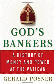 gods bankers book