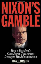 nixons gamble book