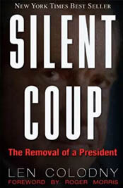 the silent coup book