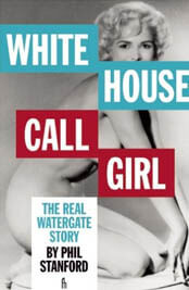 white house call girl book