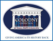 colodny collection footer logo